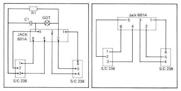 How Does Pst Work intended for Krone Phone Socket Wiring Diagram