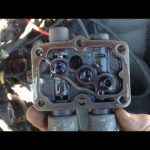 How To Clean Solenoid Screen Filters - 2002 Acura Tl-S - Youtube inside 2005 Acura Tl Shift Solenoid Location