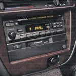 How To Honda Prelude Stereo Wiring Diagram for 1998 Honda Prelude Wiring Diagram