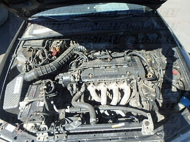 How To Honda Prelude Stereo Wiring Diagram in 1994 Honda Prelude Wiring Diagram