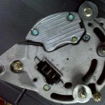How To I Connect Up This Alternator? [Archive] - Yachting And with Lucas A127 Alternator Wiring Diagram