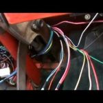 How To Install A Wiring Harness In A 1967 To 1972 Chevy Truck Part with 1974 Chevy C10 Fuse Box