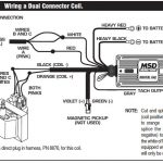 How To Install An Msd 6A Digital Ignition Module On Your 1979-1995 throughout Msd 6Al Wiring Diagram
