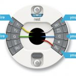 How To Install Your Nest Learning Thermostat regarding Nest Thermostat Wiring Diagram