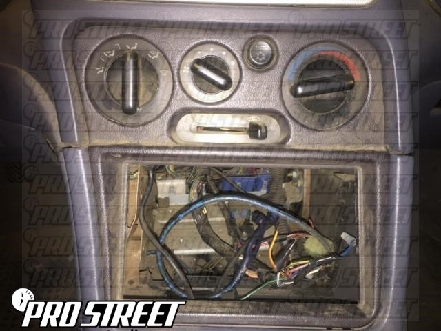 How To Mitsubishi Eclipse Stereo Wiring Diagram - My Pro Street inside 1999 Mitsubishi Eclipse Wiring Diagram