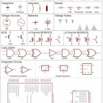 How To Read A Schematic - Learn.sparkfun in Electrical Wiring Diagrams For Dummies
