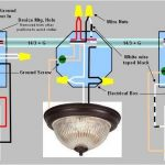 How To Wire A 3-Way Switch with Light Fixture Wiring Diagram
