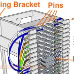How To Wire A 66 Block with 66 Block Wiring Diagram