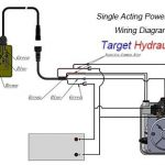 How To Wire Hydraulic Power Pack,power Unit Diagram Design for 12 Volt Hydraulic Pump Wiring Diagram