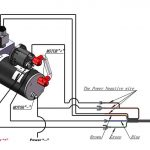 How To Wire Hydraulic Power Pack,power Unit Diagram Design inside 12 Volt Hydraulic Pump Wiring Diagram