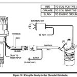 How To Wire Msd Blaster Ss Coil With 8360 Distributor? - Team throughout Coil Wiring Diagram