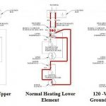 How To Wire Redundant Thermostat Hot Water Heater Wiring Diagram in Electric Hot Water Heater Wiring Diagram