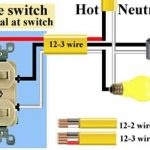 How To Wire Switches with Double Pole Switch Wiring Diagram