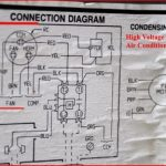 Hvac - How To Replace The Run Capacitor In The Compressor Unit within Ac Compressor Wiring Diagram