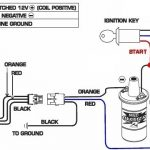 Ignition Coil Ballast Resistor Wiring Diagram with Ignition Coil Ballast Resistor Wiring Diagram