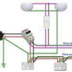 Image Result For 240 Volt Light Switch Wiring Diagram Australia regarding 240 Volt Light Wiring Diagram