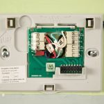 Install The Honeywell Wi-Fi Smart Thermostat In A Snap - Cnet throughout Honeywell Wifi Thermostat Wiring Diagram