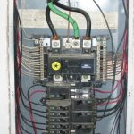 Installing A 220Vac Circuit For Air Conditioning Condenser Unit intended for Ac Disconnect Wiring Diagram