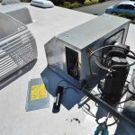 Installing Hard Start Capacitor Into My Rv Air Conditioner with regard to Coleman Rv Air Conditioner Wiring Diagram