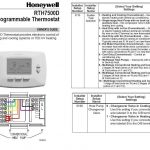 Installing honeywell rth7500d thermostat at heat pump wiring installing honeywell rth7500d thermostat at heat pump wiring regarding honeywell thermostat wiring diagram cheapraybanclubmaster Images