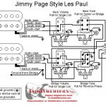 Is This The Real Page´s Wiring ? | My Les Paul Forum inside Gibson Eds 1275 Wiring Diagram