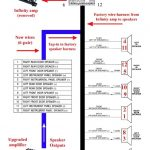 Jeep Cherokee Radio Wiring Diagram for 2000 Jeep Grand Cherokee Radio Wiring Diagram
