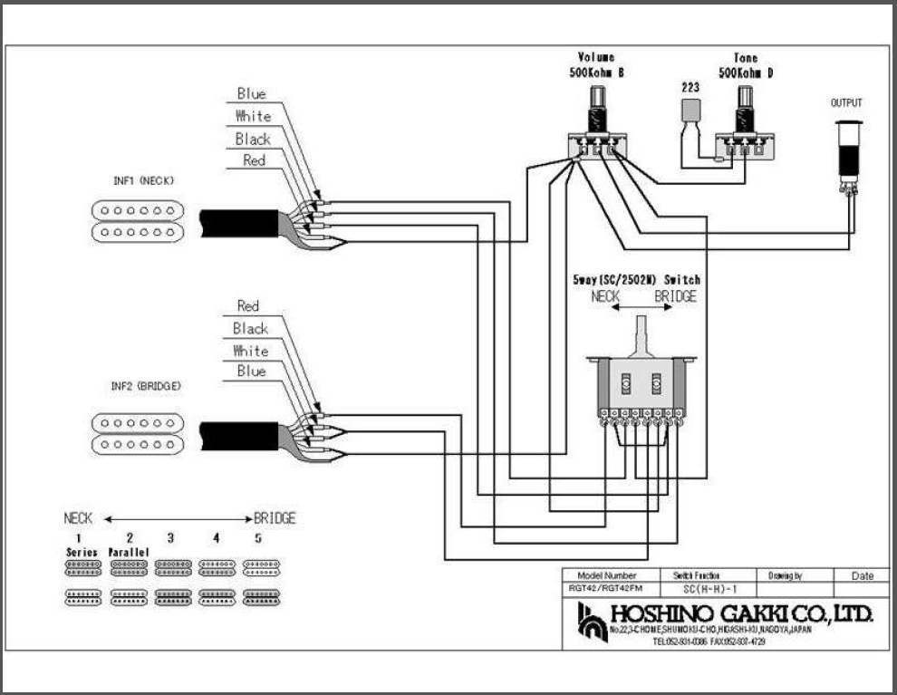 Jem Wiring Diagram - Facbooik in Esp Ltd Wiring Diagrams