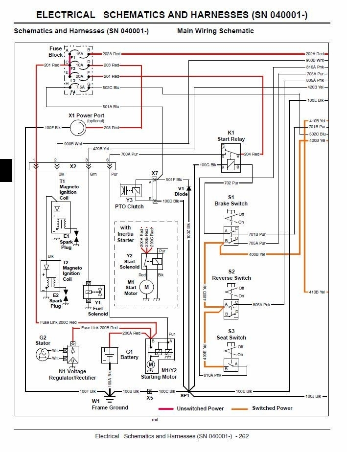 John Deere Wiring Diagram Download regarding John Deere Wiring Diagram Download
