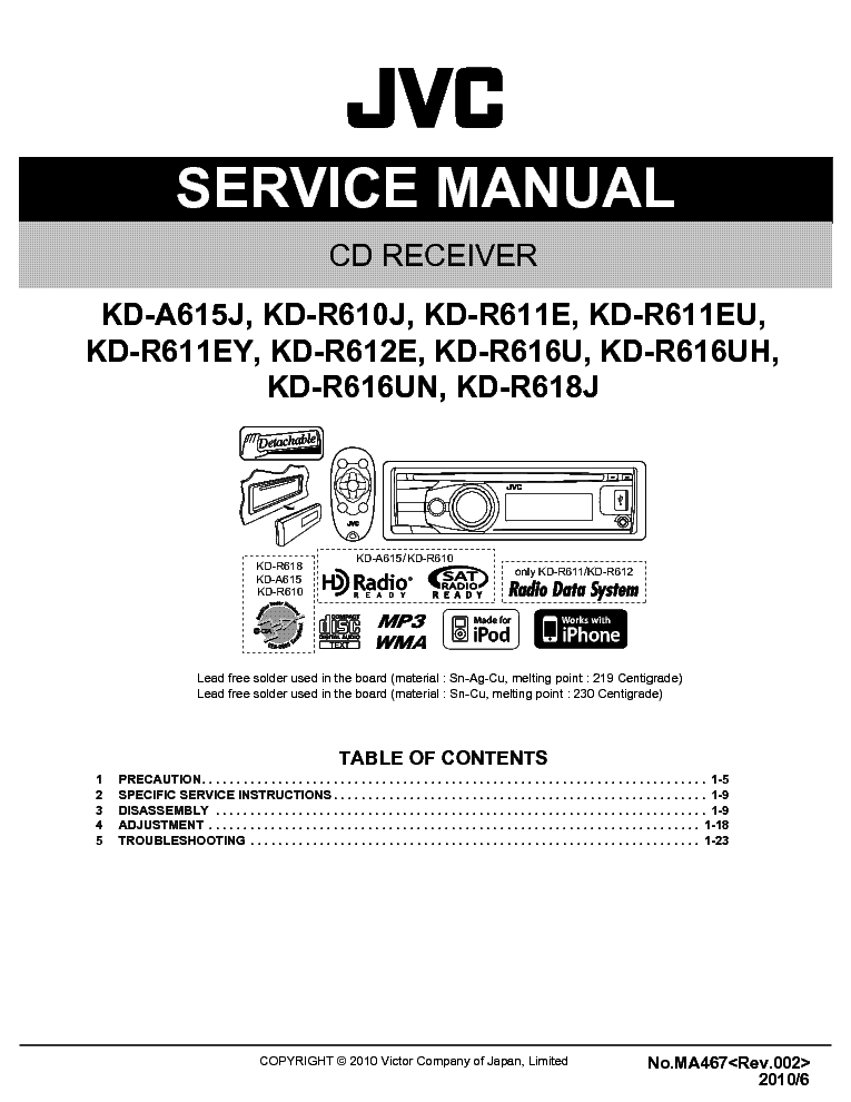 jvc kd r610 wiring diagram pertaining to jvc kd r610 wiring diagram jvc kd s19 wiring diagram jvc car stereo walmart \u2022 free wiring jvc kd r320 wiring diagram at pacquiaovsvargaslive.co