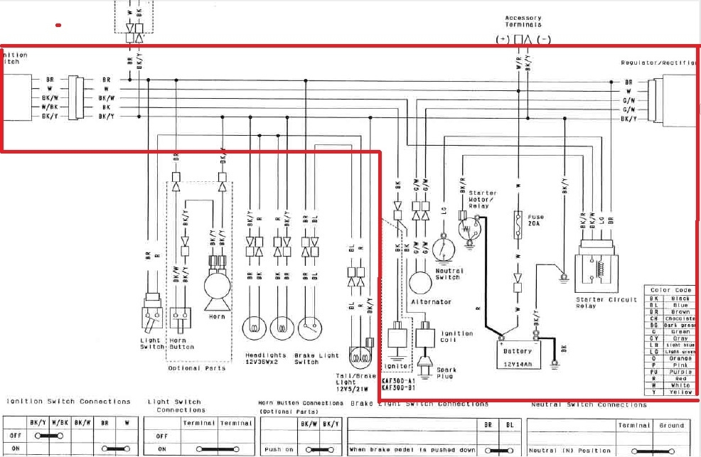 free wiring diagrams