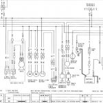 Kawasaki Mule 610 Wiring Diagram throughout Kawasaki Mule 610 Wiring Diagram