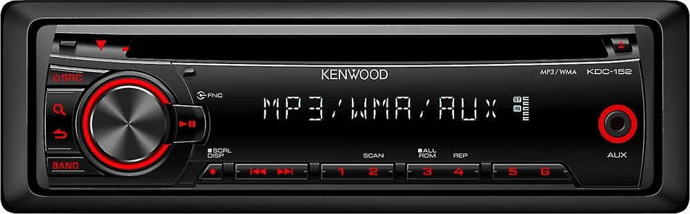 Kenwood Kdc-152 Cd Receiver At Crutchfield throughout Kenwood Kdc 152 Wiring Diagram