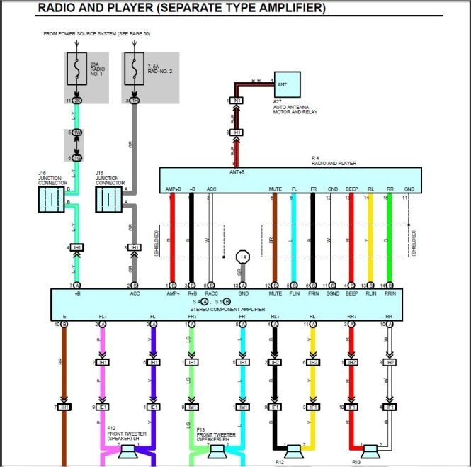 Kenwood Stereo Wire Color Code Wiring Diagram For Kenwood Car regarding Kenwood Stereo Wiring Diagram