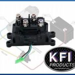 Kfi Winch Contactor Wiring Diagram intended for Kfi Winch Contactor Wiring Diagram