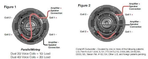 Kicker L7 Wiring Diagram for L7 Wiring Diagram