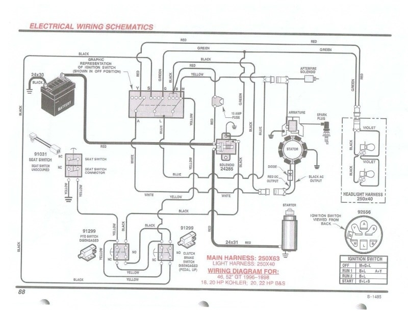 Contemporary Kohler Engine Wiring Schematic Motif Electrical And. Kohler Mand 27 Wiring Diagram Car Download. Wiring. Kohler Mand 27 Engine Diagram At Eloancard.info