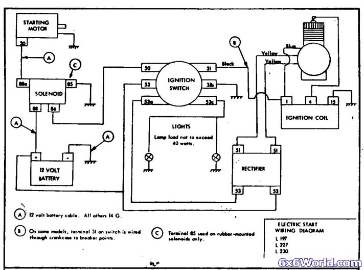 Kohler Command 27 Wiring Diagram. Car Wiring Diagram Download with Kohler Engine Wiring Diagram