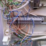 Krone Phone Socket Wiring Diagram for Krone Phone Socket Wiring Diagram