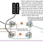 Les Wiring Diagram Les Paul Coil Split Wiring Les Image Wiring with regard to Gibson Les Paul Wiring Diagram