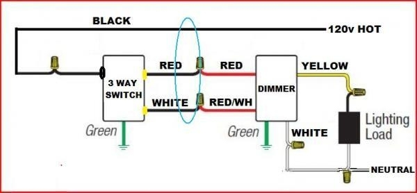 Leviton Decora 3 Way Switch Wiring Diagram with Leviton Dimmers Wiring Diagram