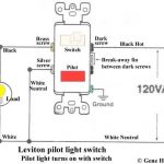 Leviton Switch Wiring Diagram with Leviton Light Switch Wiring Diagram