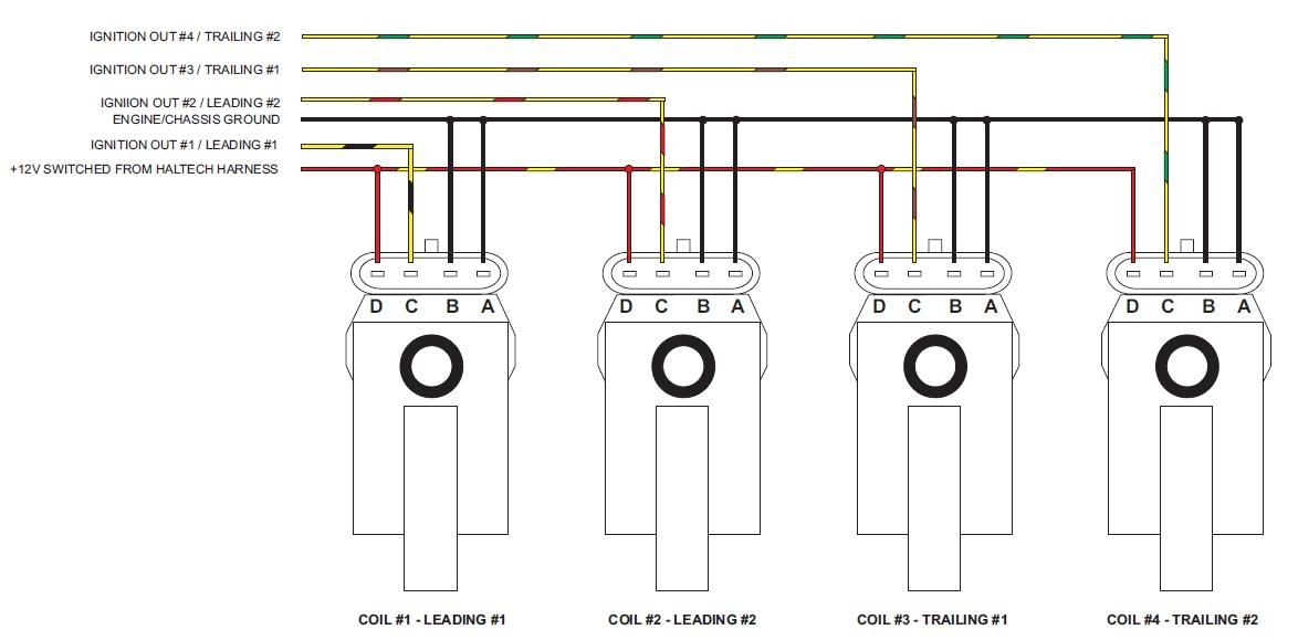 Ls1/ls2 Coil Wiring - Rx7Club - Mazda Rx7 Forum with Haltech Wiring Diagram