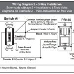 Lutron 3 Way Switch Wiring Diagram pertaining to Lutron 3 Way Switch Wiring Diagram