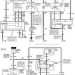 Mercury Grand Marquis Questions - 1996 Mercury Grand Marquis Hvac with Hvac Wiring Diagrams