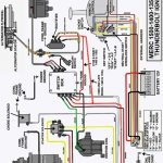 Mercury Outboard Wiring Diagrams -- Mastertech Marin with Ignition Wiring Diagram