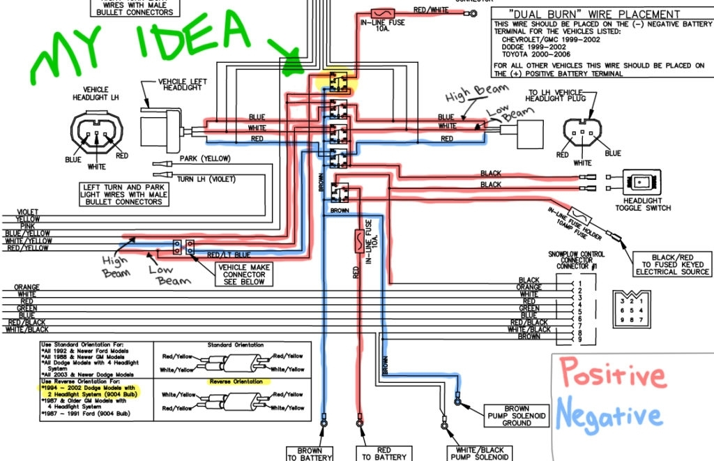 Meyer Snow Plow Wiring Diagram E47 With Boss Wire 2 - Wiring with regard to Meyer Snow Plow Wiring Diagram