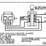 Motor Wires Unidentifiable within Electric Motor Wiring Diagram Capacitor