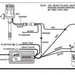 Msd Hei Wiring Diagram - Facbooik throughout Msd Distributor Wiring Diagram