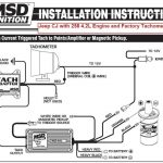 Msd Ignition Box Wiring Diagram - Facbooik intended for Msd Distributor Wiring Diagram
