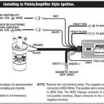 Msd Wiring Diagram within Msd Wiring Diagram